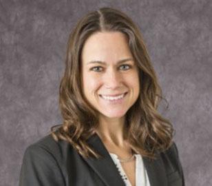 Marcy Weaver Corporate HR Director Dugan & Meyers
