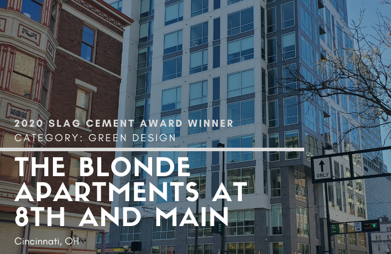 AWARD WINNING PROJECT – The Blonde Apartments at 8th and Main